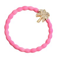 by Eloise London - Palm tree neon pink