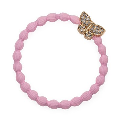 by Eloise London - Bling Butterfly Soft Pink