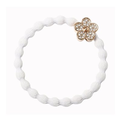 by Eloise London - Bling daisy flower white
