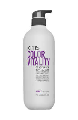 Kms - Color vitality conditioner 750ml