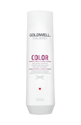 Goldwell dualsenses - Color brilliance shampoo 250ml