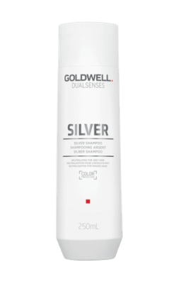 Goldwell Dualsenses - Silver shampoo 250 ml