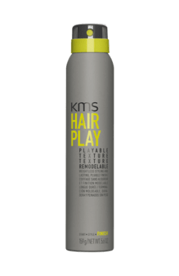 Kms - Hairplay Playable texture 200ml