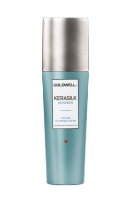 Goldwell Kerasilk - Repower plumping cream 75ml
