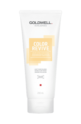 Goldwell Dualsenses - Color revive Light warm blonde 200ml