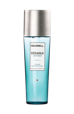Goldwell Kerasilk - Repower volume blow-dry spray 125 ml