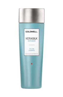 Goldwell Kerasilk - repower volume shampoo 250ml
