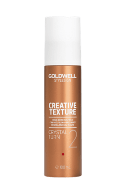 Goldwell Style sign - Crystal Turn 100 ml